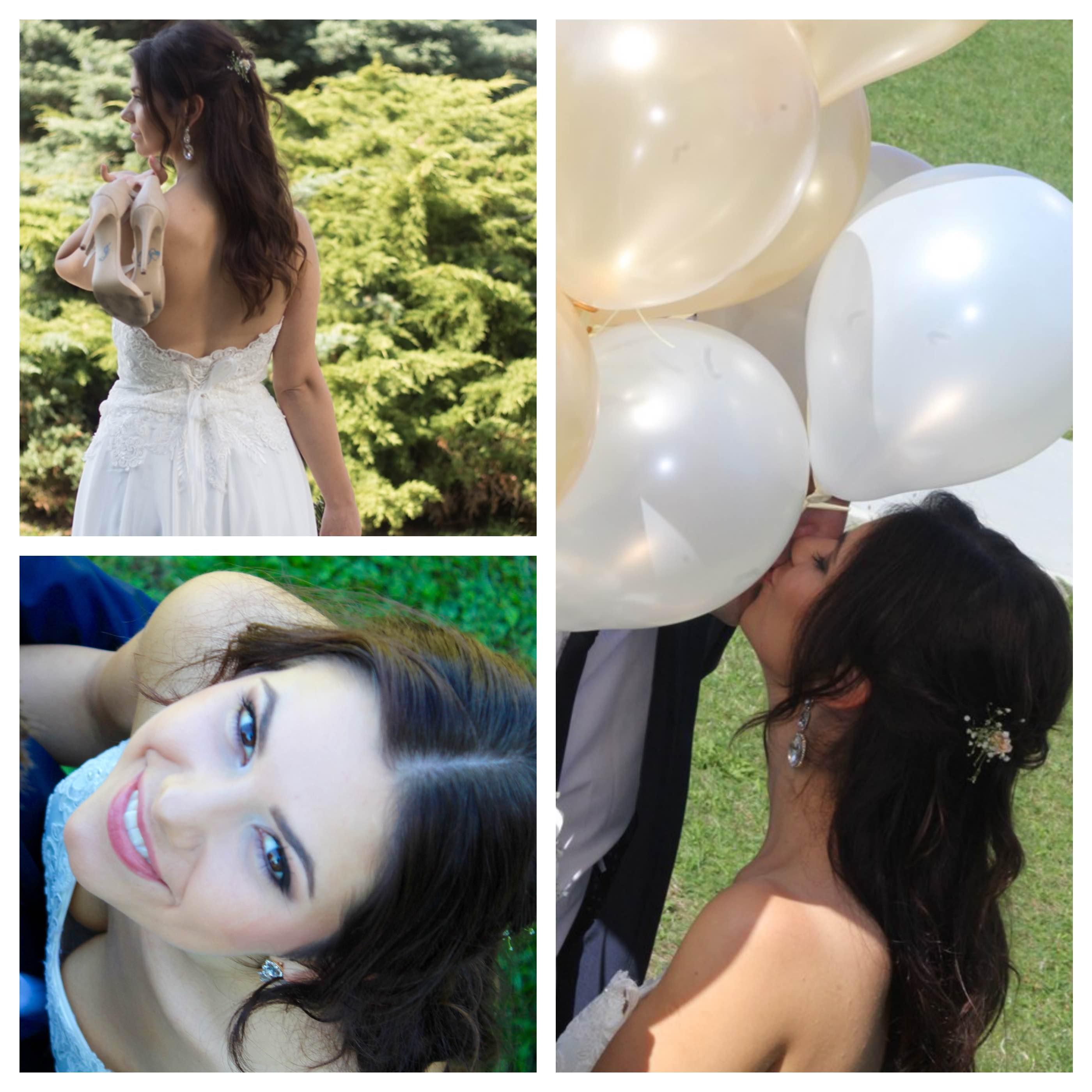 Zorana Hochzeit 2