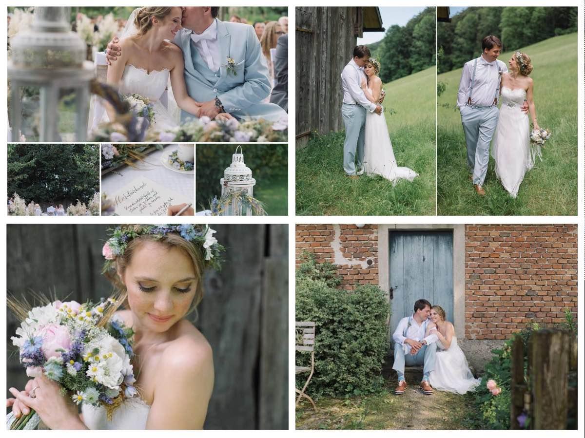 4 Collage_Fotor Anna Hochzeit